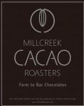Millcreek Cacao Roasters Logo