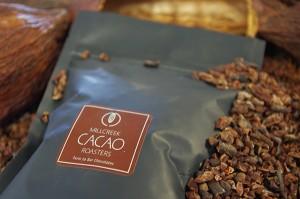 rare ecuadorian heirloom arriba nacional cacao nibs