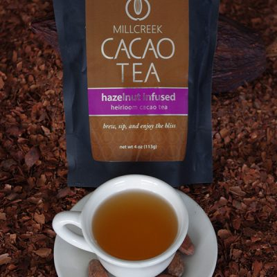 Heirloom Cacao Teas