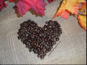 CoffeeBean Heart